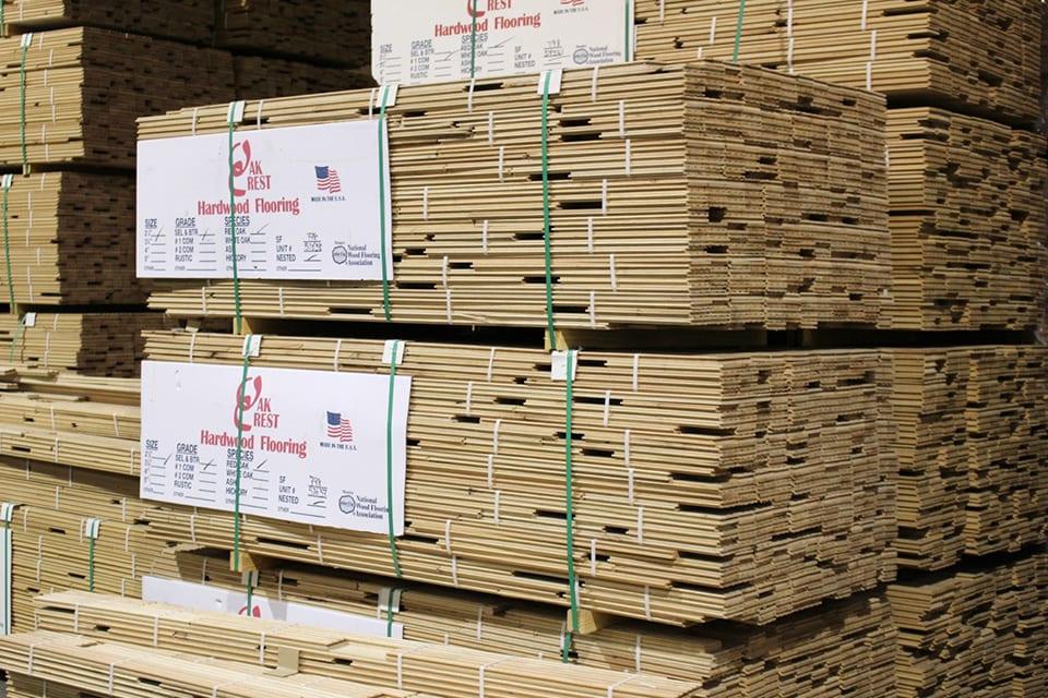 Lumber Amp Building Materials Oswald Wholesale Lumber